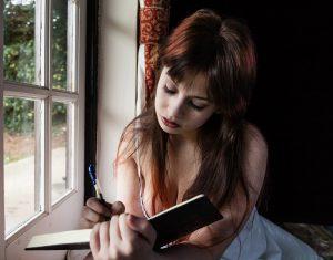 Sexblog schrijven